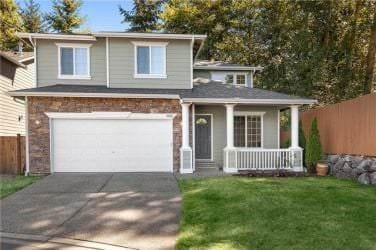 4606 158th Lynnwood