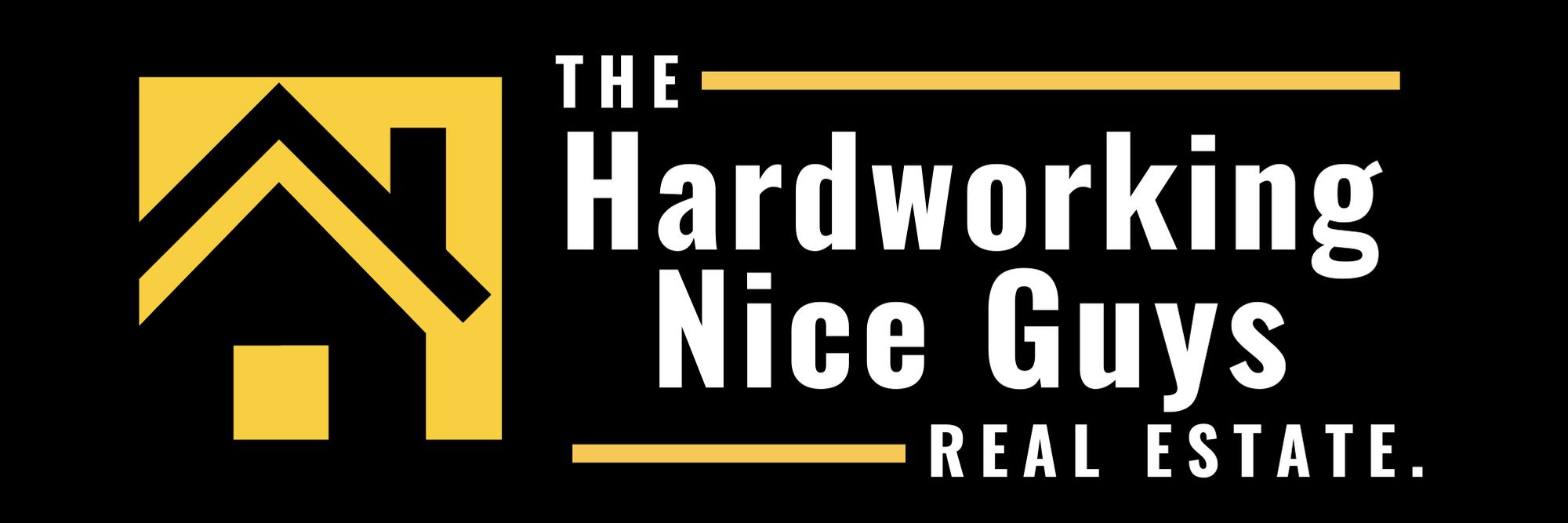 HARDWORKING logo 4